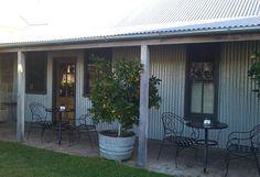 corrugated iron shed2