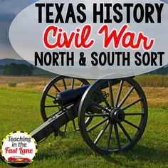 Civil War and Reconstruction Vocabulary Match Up Civil War Activities, Texas Teacher, Military Units, Military Art, Learning Stations, Choice Boards, I Can Statements, Battle Fight, Texas History