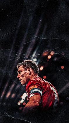 James Milner, Liverpool Fc, Thailand, Daddy, Hero, Football, Soccer, Futbol, American Football