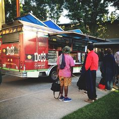 Breakfast from a food truck awaits the Grad Night survivors! Rise and shine class of 2014! http://www.bentleyschool.net/Page/Upper-School-9-12