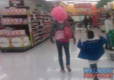 People Of Walmart Part 32 - Pics 5