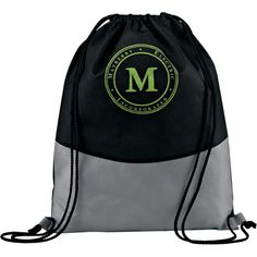 Buy wholesale custom drawstring bags at low prices.