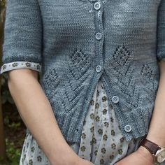 soay by harmonyandrosie pattern by gudrun johnston.