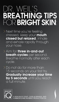 #BrightSkin tip from our expert brand founders. #Sephora