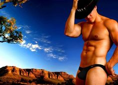 More great men and boys in hot sexy underwear on  http://www.theunderwearpower.com   All best gay blogs and best gay bloggers on http://www.bestgaybloggers.com  Best Gay Bloggers  - http://bestgaybloggers.com/bulging-black-underwear-for-a-gay-cowboy-in-the-desert-4/