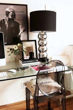A FASHIONABLE HOME: BERNADETTE PASCUA | BROOKLYN APARMENT - Le Fashion