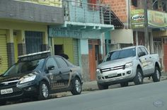 A Polícia Federal realiza na manhã dessa quarta-feira (23) em Ipiaú, uma operação contra fraudes no INSS. Viaturas da PF e uma equipe de técnicos do Instituto Nacional do Seguro Social chegaram a ci ...