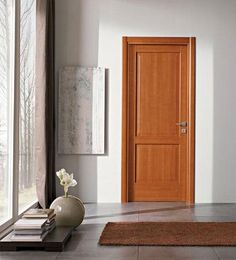 Contemporary Interior Door by America Italiana