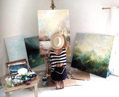 Emma Lindström - Artist