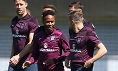 Collins Aigbogun: Liverpool's Raheem Sterling considers Manchester United move