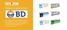BD - SerBim productos
