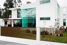 Recinzione modulare in alluminio- Questo design risulta moderno ed elegante e si adatta ad ogni tipo di abitazione #rencinzioni #fencing