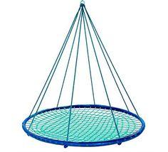 Sky Island Hanging Platform Swing for Girls #TeenGirls #TeenGiftsTEEN GIFT GUIDES - COOL TEEN GIFTS - COOL TEEN PRESENTS