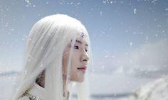 Beautiful Ying Kong Shi.
