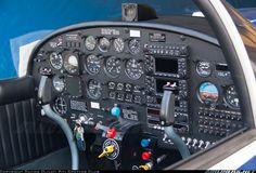 SIAI-Marchetti SF-260... aircraft picture