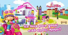 Regístrate, recluta a 5 amigos y participa en la Villa Pinypon.