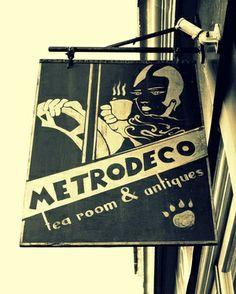 Metrodeco board.