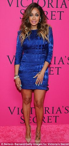 Lala anthony wows in see through beaded mini dress for jingle ball lala anthony wows in see through beaded mini dress for jingle ball pinterest celebrity curvy and curves freerunsca Images
