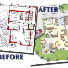 Floor Plan Creator Full Apk V3 3 2 B260 Android App Floor Plan Creator Floor Plans Plan Maker