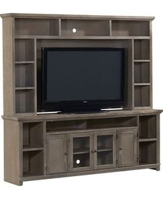 $1399 Havertys - Hampton Place Entertainment Center