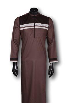 Kufnees Design 4097 Colour Dark Brown