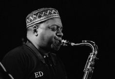 Eddie Harris was an American jazz musician, best known for playing tenor saxophone and for introducing the electrically amplified saxophone. He was also fluent on the electric piano and organ.