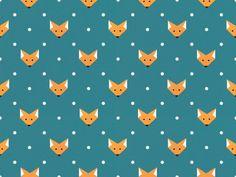 Mister Fox Pattern sur doityvette.fr - Bouton de téléchargement en dessous de l'image