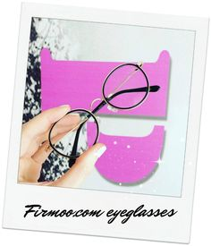 Trench Collection by Sonia Verardo: Firmoo eyeglasses review | eyeglasses summer trend...