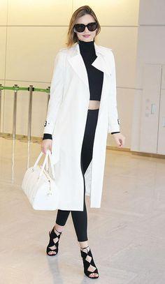 ミランダ・カー、またまた来日! | 海外セレブ&セレブキッズの最新画像・私服ファッション・ゴシップ | Jinclude