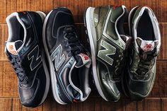 #NewBalance 574 Autumn/Winter '13 #Sneakers