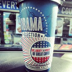 Go Obama!