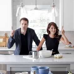 5 Questions For Todd Talbot On First Time Home Buying - Jillian Harris
