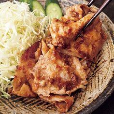 家の「とんカツ」「しょうが焼き」が名店の味に! 店長が教える豚肉料理の格上げテク 画像(3/2) 【関連レシピ】糖質オフな「豚のしょうが焼き」