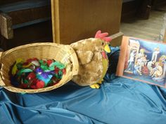 Good Friday Prayer Stations for Kids