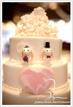 japanese cake toppers