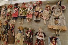 https://flic.kr/p/9YEj2e | São Paulo Patchwork Design 2011 | Bonecas divinas, lindas de viver ! ( alguém sabe o nome do expositor ??)