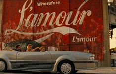 Romeo + Juliet by Baz Luhrmann. USA, 1996