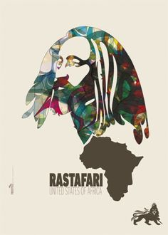 USA RASTAFARI