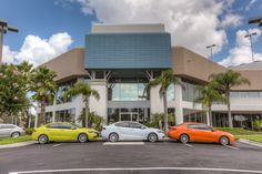 At Central Florida Chrysler Jeep Dodge Our Showroom Can House As - Chrysler dealership in orlando