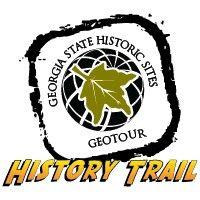 Georgia History Trail: Geocaching at Historic Sites Around Georgia.