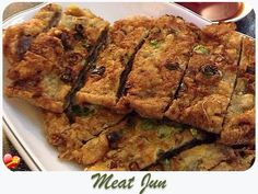 Try this island favorite Meat Jun Recipe. Delicious hot and cold. Get more delicious local style recipes here.