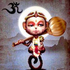 Hanuman Jayanthi, Hanuman Pics, Hanuman Tattoo, Hanuman Images, Hanuman Stories, Lord Hanuman Wallpapers, Lord Shiva Family, Lord Shiva Painting, Shiva Art