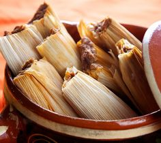 Christmas is the perfect time for Espo's nationally recognized tamales. Call us at 480-963-0207, visit www.Esposfood.com or just walk-in to place your order