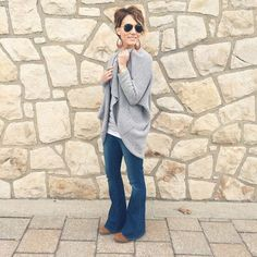Everyday style guide from real life fashion blogger Kilee Nickels