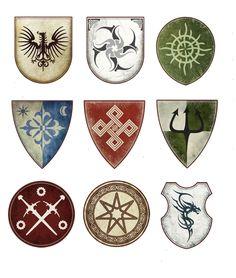 52462d1361720439-wip-selvarin-fantasy-map-selvarin-heraldry.jpg (500×591)