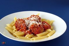 SOSCuisine: Boulettes de viande à la sauce tomate [mijoteuse]