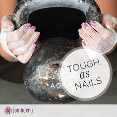 The advantage of the gel is that it allows you to enjoy your French manicure for a long time. There are four different ways to make a French manicure on gel nails. The choice depends on the experience of the nail stylist… Continue Reading → Jamberry Party, Jamberry Nail Wraps, Do It Yourself Nails, Essie Nail Polish Colors, Red Carpet Manicure, Tough As Nails, Round Nails, Nails At Home, Healthy Nails