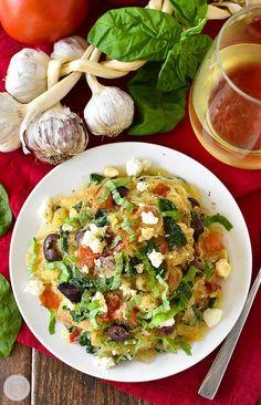 43 Mouthwatering Spaghetti Squash Recipes