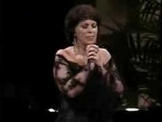 Inessa Galante sings Ave Maria
