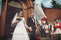 Reportaż ślubny Chełm